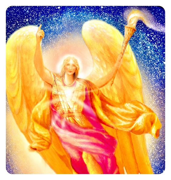arcangel-raguel