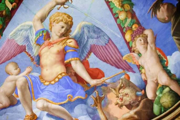 oracion-arcangel-miguel-trabajo