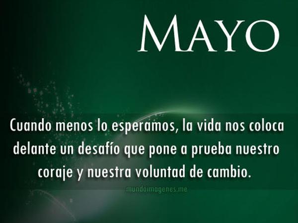 BienvenidoMayo30