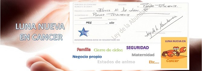 cheque junii 2017
