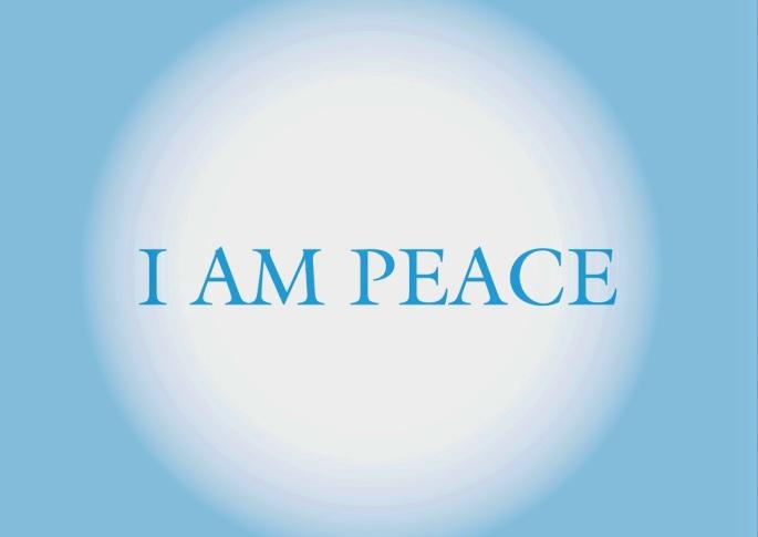 I am peace.jpg